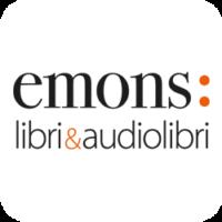 emons: libri & audiolibri