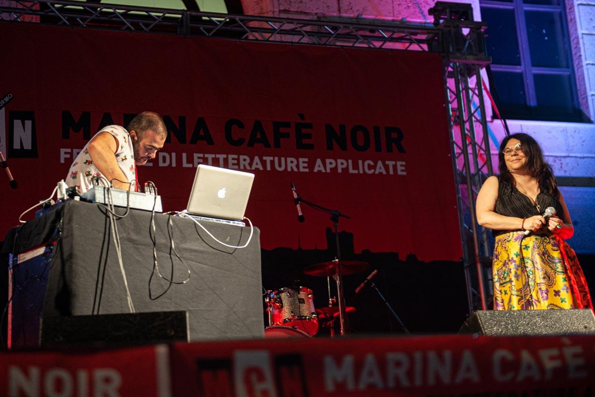 Marina Café Noir XVII - ©alecani 2019